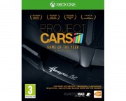 - Project Cars GOTY Edition XBOX ONE