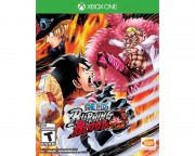 - One Piece Burning Blood XBOX ONE