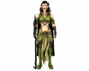 - Magic the Gathering Legacy Collection Action Figure Series 1 Nissa Revane 15cm