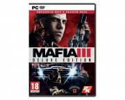 - Mafia 3 Deluxe Edition PC