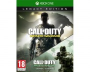 igrice za xbox 360 - Call Of Duty: Infinite Warfare (inc. Modern Warfare) Legacy Edition XBOX ONE
