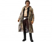 "- Star Wars: Han Solo Ultimate Unison 12"" Fig"