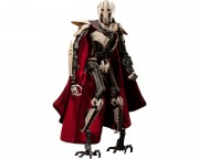 - Star Wars: General Grievous Sixth Scale Figure