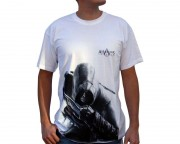- Majica ASSASSINS CREED Altair muska white basic XL