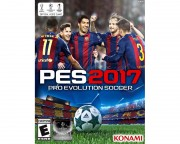 - Pro Evolution Soccer 2017 PC