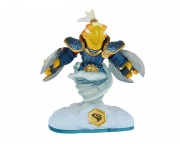- Skylanders: Swap Force - karakter: Force Shapeshifter Free Ranger