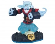 - Skylanders: Swap Force - karakter: Shapeshifter Night Shift