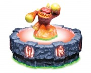 - Skylanders: Swap Force - Eruptor