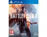 sniženje cena igara, Fifa, UFC, NFS, Need for speed, Plants vs Zombies - Battlefield 1 PS4