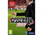 - Football Manager 2017