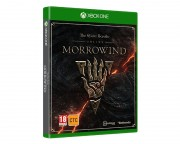 igrice za xbox 360 - The Elder Scrolls Online: Morrowind Xbox One