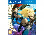 - Gravity Rush 2 PS4
