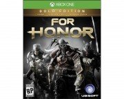 - For Honor Gold Edition XBOX ONE