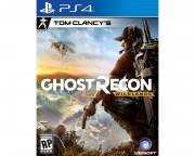 PlayStation igre - Ghost Recon Wildlands Standard Edition PS4