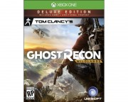 - Ghost Recon Wildlands Deluxe Edition XBOX ONE