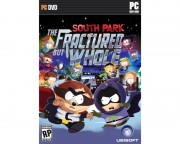 - South Park The Fractured But Whole Collectors Edition