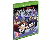 Najava igara - South Park The Fractured But Whole Collectors Edition XBOX ONE