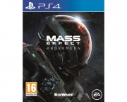 PlayStation igre - Mass Effect Andromeda PS4