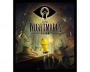 - Little Nightmares The Six Edition