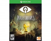 - Little Nightmares The Six Edition XBOX ONE