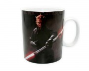 - STAR WARS - Darth Maul
