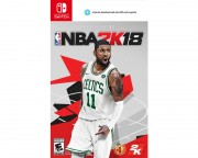 igrice za pc, pc igre, pc games, - NBA 2K18 Switch