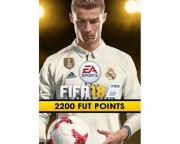 - FIFA 18 FUT Points PC