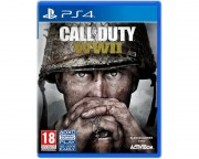 Najava igara - Call of Duty: WWII PS4