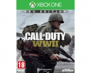 Najava igara - Call of Duty: WWII Pro Edition XBOXONE