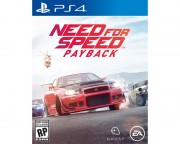 - Need for Speed Payback PS4