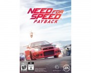 - Need for Speed Payback PC