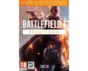 - Battlefield 1 Revolution PC