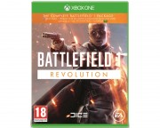 - Battlefield 1 Revolution Xbox One