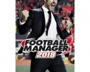 - Football Manager 2018