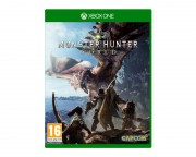 - Monster Hunter World Xbox One