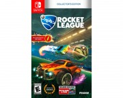 Nintendo Switch - Rocket League Collectors Edition Nintendo Switch
