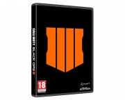 PS4 PS3 PC XBOX ONE XBOX 360 - Call of Duty: Black Ops 4