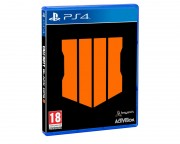 PS4 PS3 PC XBOX ONE XBOX 360 - Call of Duty Black Ops 4 PS4