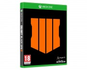 PS4 PS3 PC XBOX ONE XBOX 360 - Call of Duty: Black Ops 4 XBOX ONE