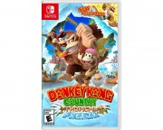 - Donkey Kong Country: Tropical Freeze Nintendo Switch