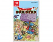 - Dragon Quest Builders Nintendo Switch