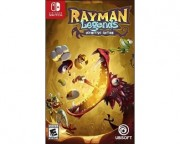 - Rayman Legends Definitive Edition Nintendo Switch