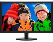 "- 21.5"" V-line 223V5LSB2/10 LED monitor"