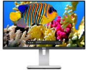"- 23.8"" U2414H UltraSharp IPS LED monitor"