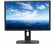 "- 24"" U2412M UltraSharp IPS LED monitor"