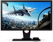 "- ZOWIE 24"" XL2430 LED crni monitor"