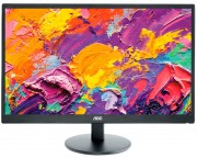 "AOC - 21.5"" E2270SWDN LED monitor"