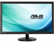 "monitori, ips monitori - 23.6"" VS247HR LED crni monitor"