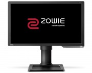 "- ZOWIE 24"" XL2411P LED Gaming crni monitor"