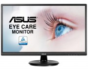 "monitori, ips monitori - 24"" VA249HE LED crni monitor"